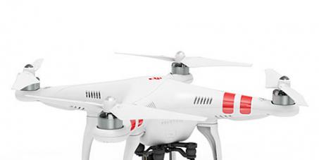 Relaxez le pilote de drone qui a filmé Nancy