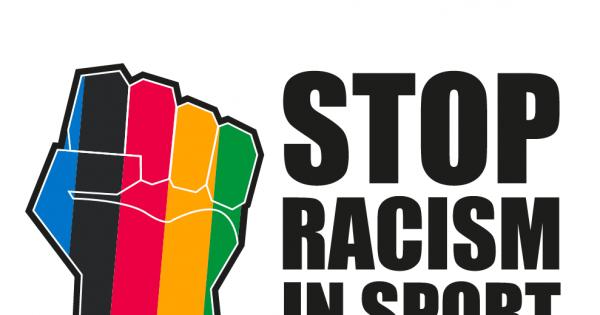 Stop Racism In Sport