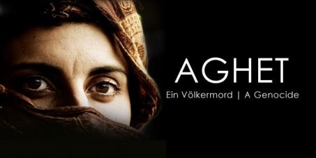 Deutschland steh zu deiner Verantwortung! Anerkennung des Völkermords an den Armeniern und Aramäern