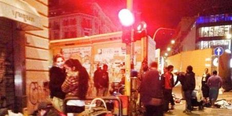 Fermiamo lo scempio a Roma, quartiere san giovanni
