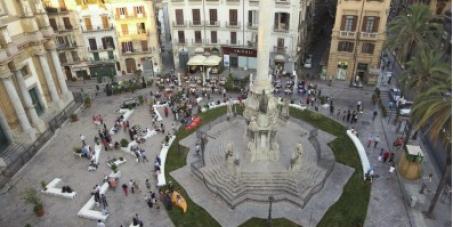 Pedonalizziamo Piazza San Domenico