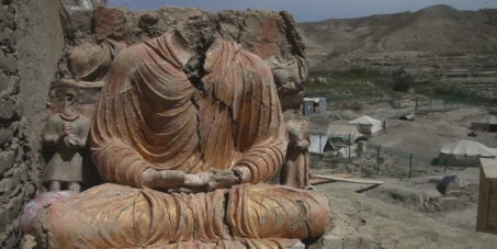Sign our petition to save the ancient Buddhist city of Mes Aynak (Province Logar, Afghanistan) from needless destruction
