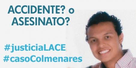 Intervención urgente de la CIDH y la CPI en caso Colmenares y otros en Colombia