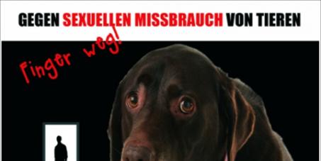 Facebook Vorstand: Stopt Tierpornografie auf Facebook und Bundesweit !