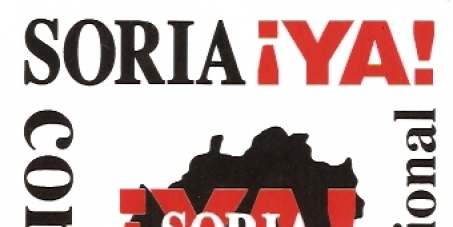 TERMINACIÓN OBRAS AUTOVÍA SORIA-MEDINACELI