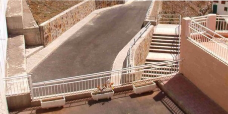 Ayuntamiento de Las Palmas de Gran Canaria: Que el Ayuntamiento abra la calle Maestro Rodó