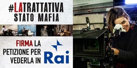 Luigi Gubitosi: Ci rivolgiamo a Lei per vedere il film #LaTrattativa in RAI