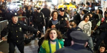 Drop the Felony Charges Against Occupy Wall Street Activist Cecily McMillan