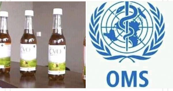 Signé  cette pétition  pour la création de l'organisation africaine de la santé (OAS)