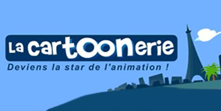 Sauvons Lacartoonerie!