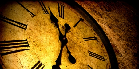 Reset the Gregorian calendar