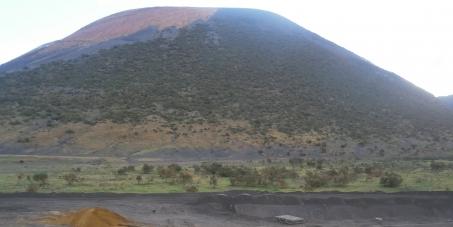 VIA IL MEGA-DEPURATORE DAL CRATERE DI VULCANO...Isole Eolie salviamo il nostro Vulcano dalla costruzione di 1 ECOMOSTRO