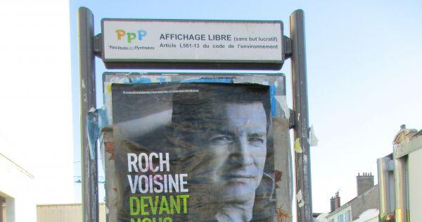 """M. Bayrou Maire de Pau: Pour une utilisation légale des """"Panneaux libres"""" de Pau"""
