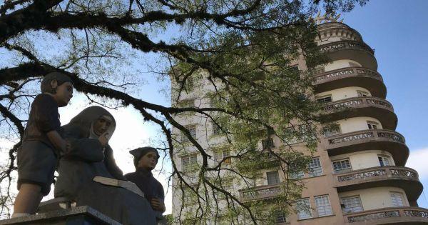 MORADORES DE SANTA MARIA-RS: MANIFESTO EM DEFESA DO PATRIMÔNIO HISTÓRICO