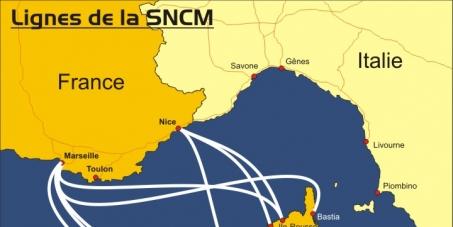 « Sauvons la SNCM! »