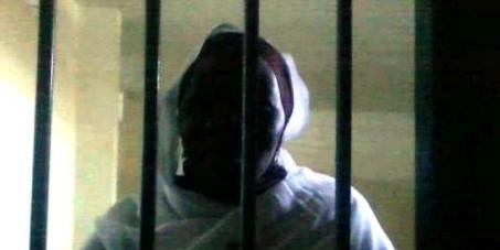 Free Nuba women detainees