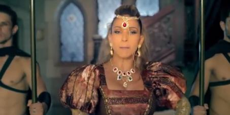 Ubisoft, deixa de recalque e bota Beijinho no Ombro da Valesca no proximo Just Dance(Coloca Edy Lemond de brinde)