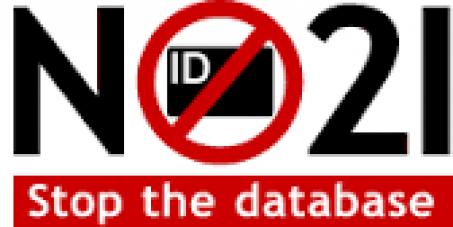 SAY NO 2 FINGERPRINT ID CARD IN MAURITIUS
