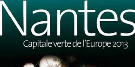 Non, Nantes ne peut pas être la capitale verte de l'Europe en 2013