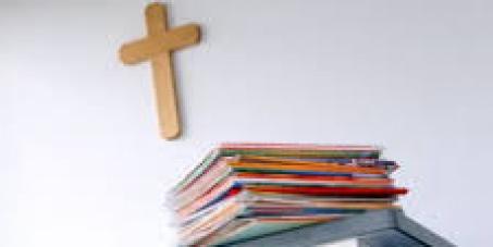 Das Kreuz muss bleiben