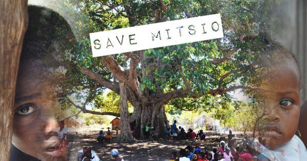 Sauvons le peuple de Nosy Mitsio, nord ouest de Madagascar.