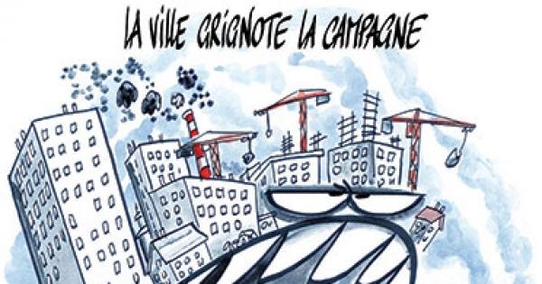 Au Collège Communal d'Ottignies-Louvain-la-Neuve: Mieux maîtriser la densification et l'urbanisation de Ottignies-LLN !
