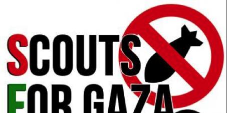 Scouts für Gaza: stoppen wir den italienischen Beitrag zu die Raids