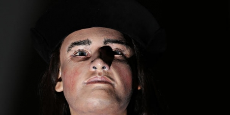 Justice Review panel on the subject of Richard III, London,England.: Remove the remains of King Richard III to a neutral site