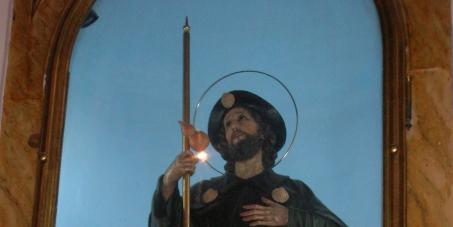 Restauración de la Iglesia de Santiago; D. G. Patrimonio Histórico de la Comunidad de Madrid.