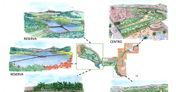 Prefeitura, Governo do Estado, Câmara Municipal e Ministério Público: Parque Linear Perus Já