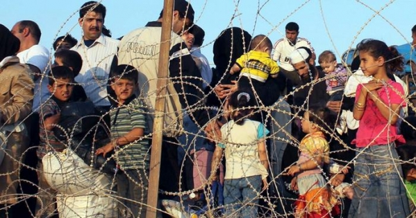 European Comission: Illegal people do not exist!