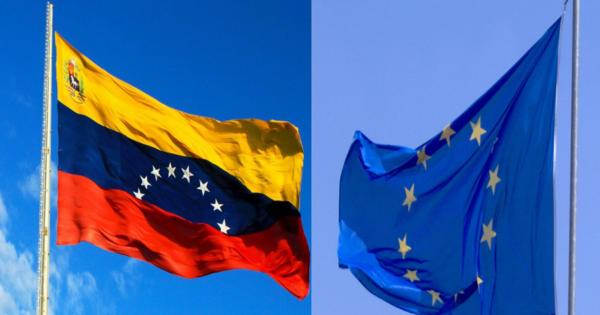Nous appelons l'UE à exiger le respect des droits de l'Homme au Venezuela