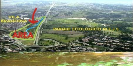 Defenda o que ainda resta de verde e água em Campinas!!!