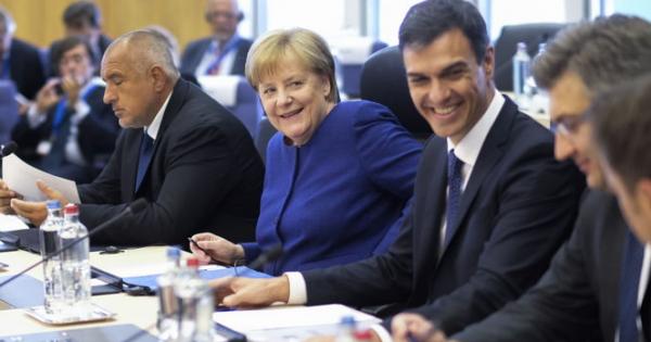 Presidente Pedro Sanchez: NO A LA IMPLANTACIÓN DE CIES EN EUROPA