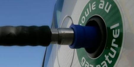 STOP au tout diesel - Pour du GNV dans nos voitures!