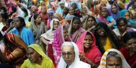 Political Parties of India : Keep your promise, Walk the Talk on Gender Equality in 2014 elections