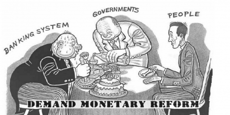 problems of the global monetary system The global financial system is  the systemic problems  1–2 the lack of adherence to a formal monetary system has created a void of global.