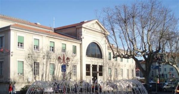 Sauvez le Tribunal de Grande Instance d'ALES