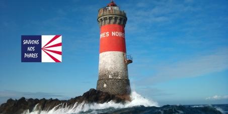 Sauvegarde du patrimoine maritime des phares et tourelles en mer et maintien de leur fonction de signal lumineux