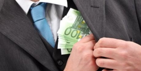 To lower the salary of each deputy of the EU Parliament by averagely 60%