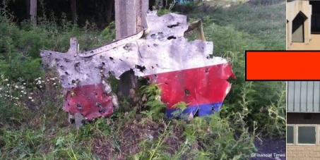 The Dutch Government: We demand a public investigation to the cause of the disaster of MH17