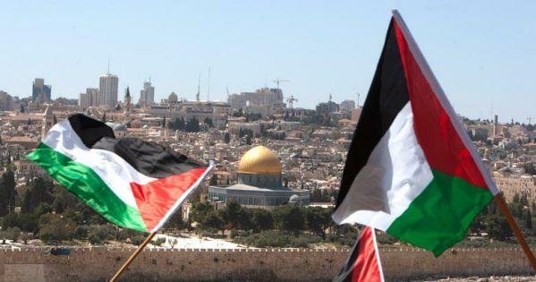 Reconnaissez la Palestine, maintenant !