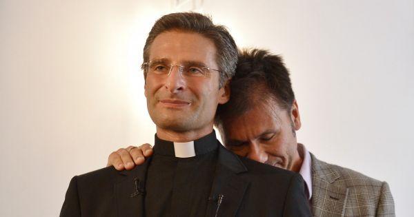 Obowiązkowa kastracja dla księży dla czystości ich stanu duchownego - Podpisz i udostępnij
