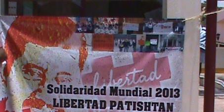 La libertad del profesor Alberto Patishtán, preso político en México