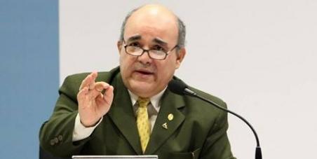 Supremo Tribunal Federal - STF: Queremos um Ministro com Deficiência