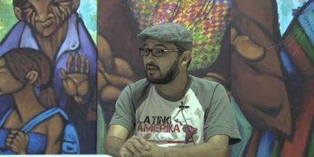 Intelectuales y líderes sociales : Solidaridad con Francisco Javier Toloza Fuentes