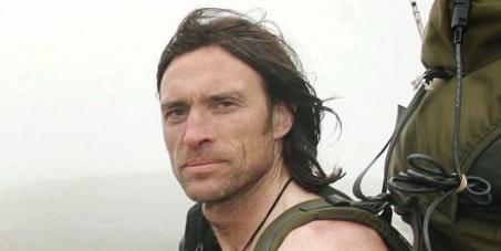 Naked rambler Stephen Gough: To me, it makes sense - BBC News