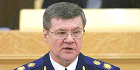 Генеральному прокурору Генеральной прокуратуры Российской Федерации: Призываю защитить жилье в Санкт-Петербурге воспитанника детского дома.