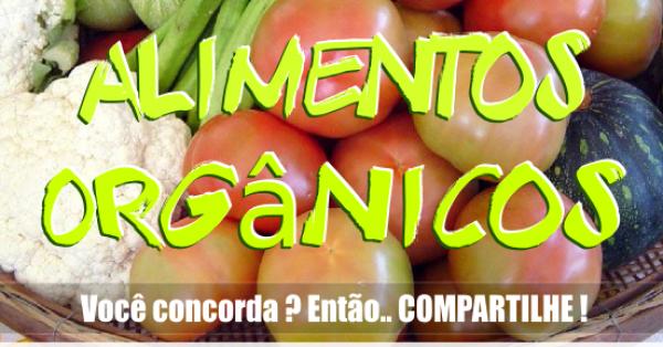 Congresso Nacional: Pela distribuição de cestas básicas de alimentos orgânicos
