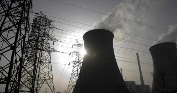 Exmo. Sr. Ministro de Minas e Energia: Suspenda a contratação de térmicas a carvão